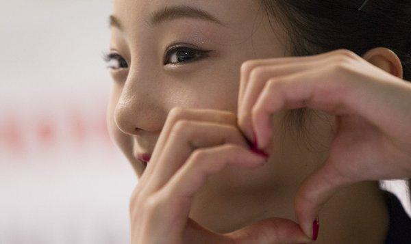 今日は本田真凜15歳の誕生日。祝福コメントが多くの人達から沢山送られる