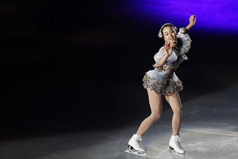 浅田真央のTHE ICE2016北九州公演は明日開催。選手達を近くで見れる会場なのでぜひ足を運びたい