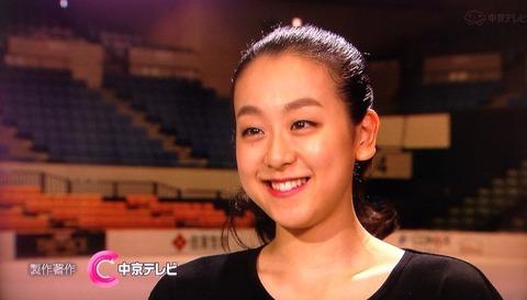浅田真央のリチュアルダンスがカッコいい。早く試合で演技する所を見てみたい