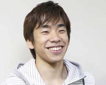いつか実現する?織田信成さんが今後テレビでやりたい番組を聞かれ「フィギュアスケートの魅力を伝えられるようなディープな番組を作りたい」と答える
