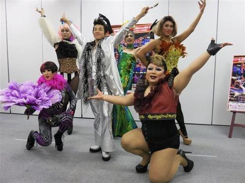 織田信成が舞台ミュージカルのPRイベントであの選手のようになれたらもう少し試合に勝てたと羨んだ相手とは・・・