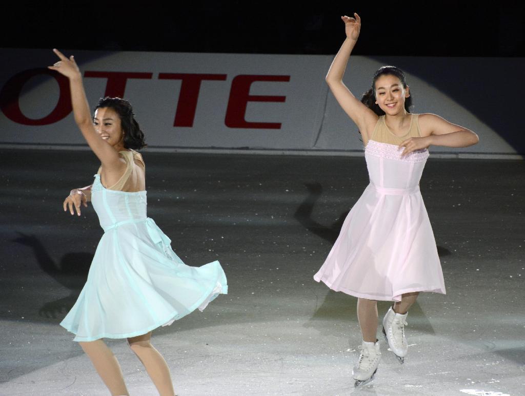 THE ICE 2016北九州公演。明日はいよいよ千秋楽。浅田真央の華麗なパフォーマンスを目に焼き付けたい