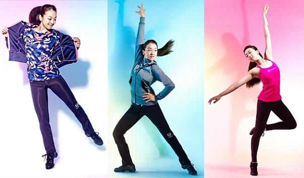 テレビタレントイメージで浅田真央が女性部門2位に選ばれる。何年経っても好感度は常に上位