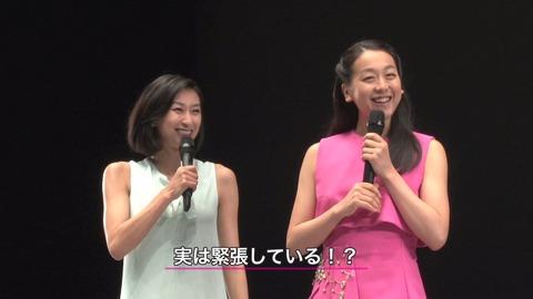 YOUNG JAPAN ACTION2016浅田真央×浅田舞のフリートークを公開&本郷理華がGPF名古屋開催についてコメント