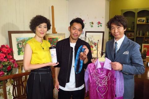 寺島しのぶ司会の番組ハートトレジャーに高橋大輔の出演が決定