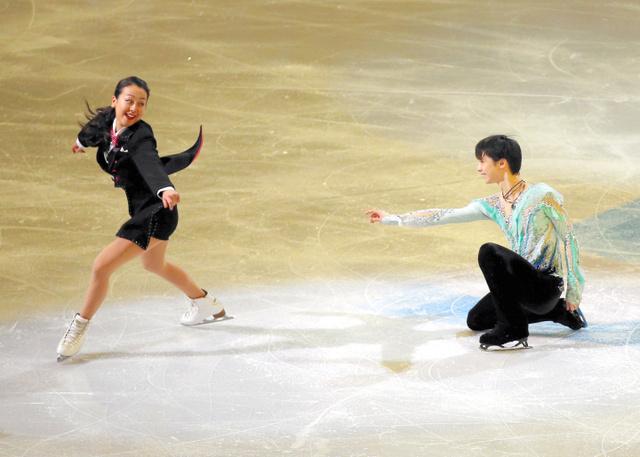 ファンは心配で何かと落ち着かない?羽生結弦は既にトロントへ。浅田真央もトロント入りして練習中