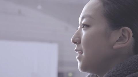 9月25日は浅田真央ちゃん26歳の誕生日。多くのファンが祝福。10月3日に放送される新CM「好きこそ、無敵。まなざし篇」のメイキング映像も公開