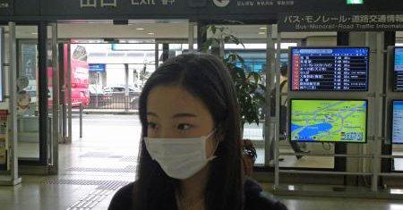 本田真凜が帰国。紀平に「おめでとうとは思うけれど…」と複雑な心境をのぞかせた
