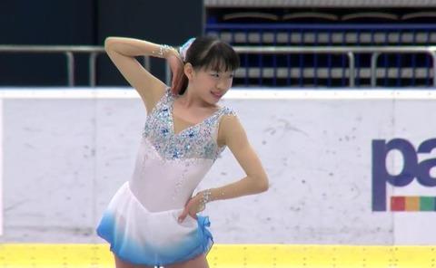 ジュニアグランプリシリーズ2016。チェコ大会で紀平梨花が惜しくも2位に。1位はロシアのアナスタシヤ・グバノワ