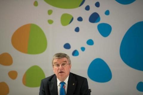 IOCが2014年ソチ五輪に参加したロシア選手全員のドーピング調査する事を発表
