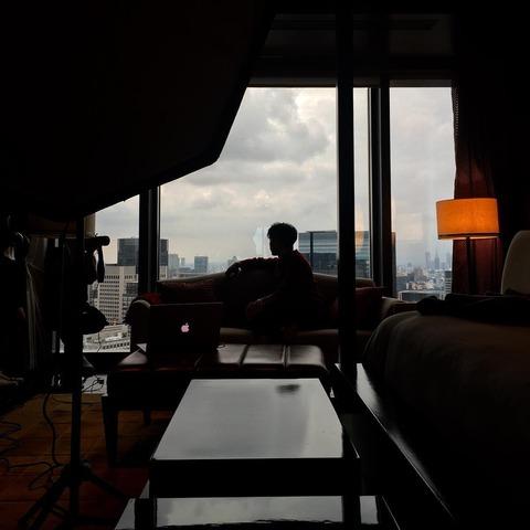家庭画報が創刊60周年を記念して高橋大輔の特集を行うとのこと。大人な男オーラ満載な写真を掲載