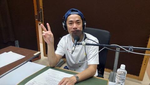 Love☆フィギュアミュージック。高橋大輔がラジオ番組に出演しフィギュアの楽曲について語る