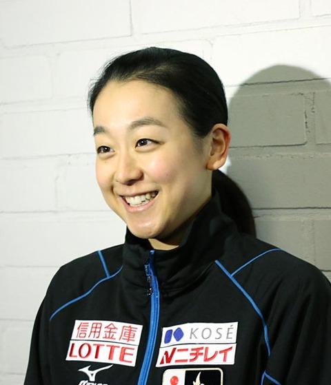 好きなスポーツ選手ランキングでイチローが1位・浅田真央が3位に選ばれる。フィンランディア杯2016間もなく試合開始。