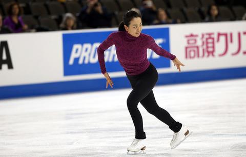 スケートアメリカ2016。浅田真央・村上佳菜子の試合直前。GPシリーズ初戦の演技に注目が集まる