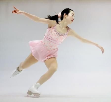 本田真凜がジュニアグランプリファイナル2016の出場権を獲得