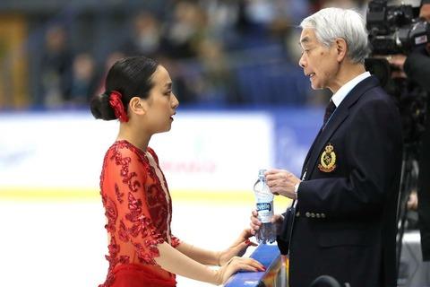 浅田真央が魅せた艶技な演技で平昌五輪へ視界良好&アルソアが公式サイトで応援ページを開設