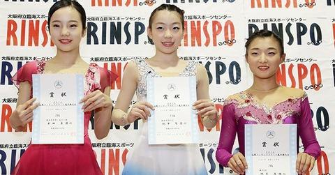 本田真凜と紀平梨花のライバル関係。会場を熱狂の渦に巻き込んだ名演技