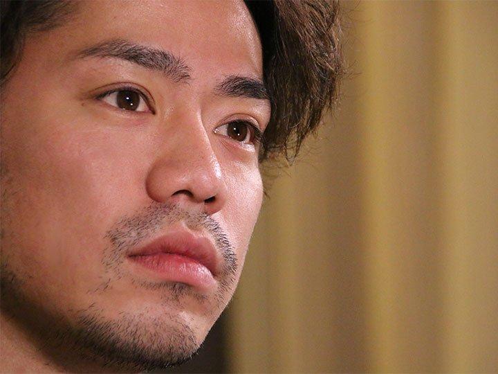 高橋大輔が10月29日のスマステーションに出演予定との事&USJで目撃情報が多数上がる