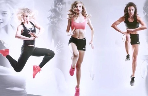 アメリカスケート連盟が作成した選手紹介の動画がかっこいいと話題に