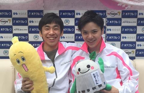 町田樹や宇野昌磨が出場するジャパンオープン2016をテレ東が今夜18時30分から中継放送