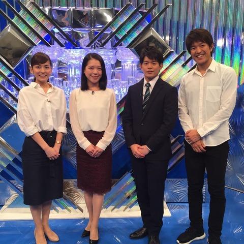 フィギュア開幕SP。小塚崇彦が名古屋地域で放送された番組に出演。
