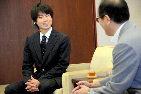 笹川スポーツ財団がスポーツ研究を支援する為に約3076万円を助成。町田樹も在籍している早大大学院の研究なども対象に