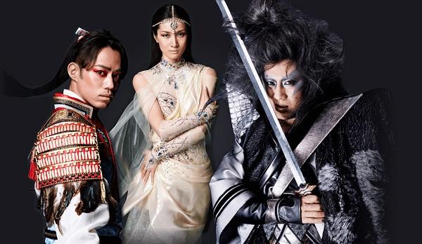 フィギュア×歌舞伎 染五郎が語る夢。高橋大輔が出演する氷艶hyoen2017を特集