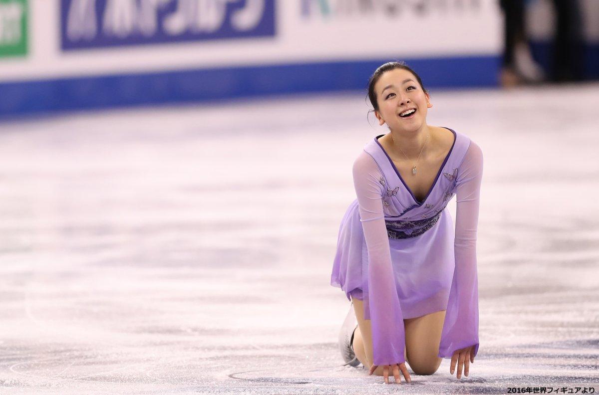 浅田真央GW明けに本格始動。7月29日に開幕する「THE ICE」で第一歩