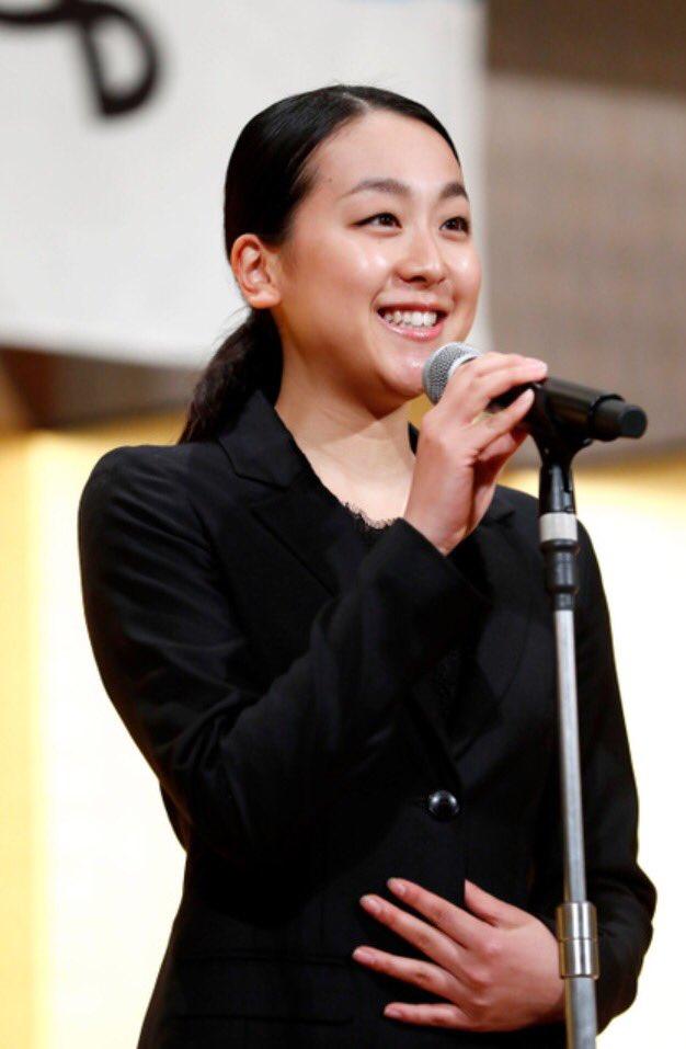 浅田真央が新たな目標を発表。今後は「真央リンク」オープンを視野に入れながら活動していきたい