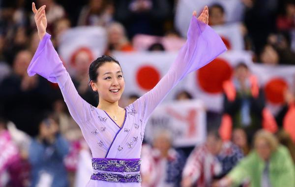 浅田真央の現役引退は「通過点」。競技人生に「悔いはありません」