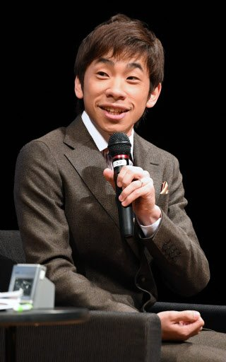 織田信成氏が羽生結弦に「スタイルも顔もいい。何を着ても似合う」とべた褒め