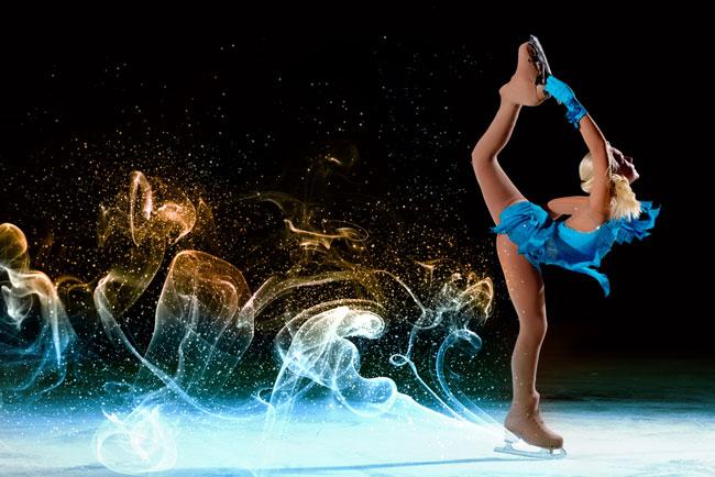 国際スケート連盟がフィギュアスケートの競技方式について新方式で評価することを検討中。技術と芸術を別プログラムで評価
