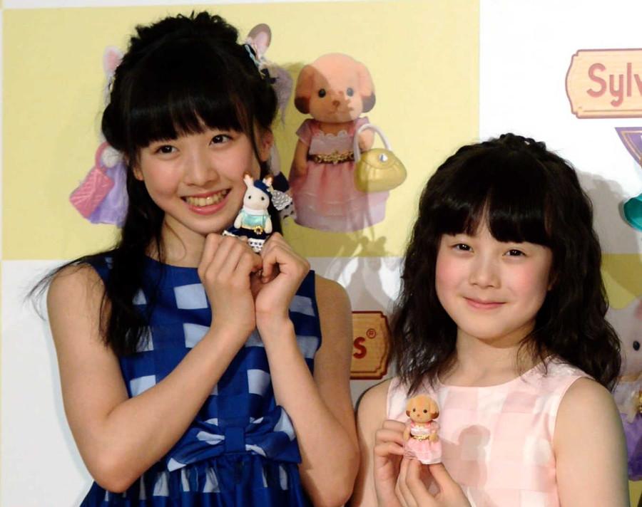 本田望結が妹の紗来は「モッテモテ」と秘密を明かす