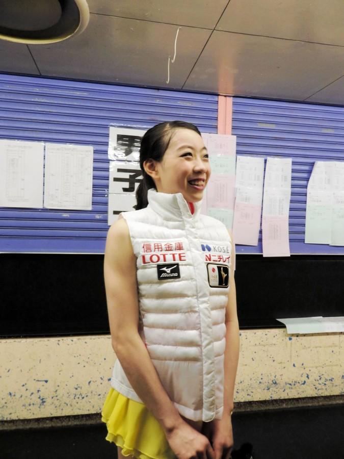 トリプルアクセル少女・紀平梨花の来季プログラム曲は高橋大輔氏も使用した「道」。
