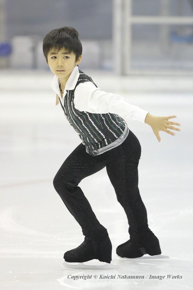 中村俊介は未来のスター候補?羽生選手について「目指しているよりも超えたい」と大きな目標を持つ