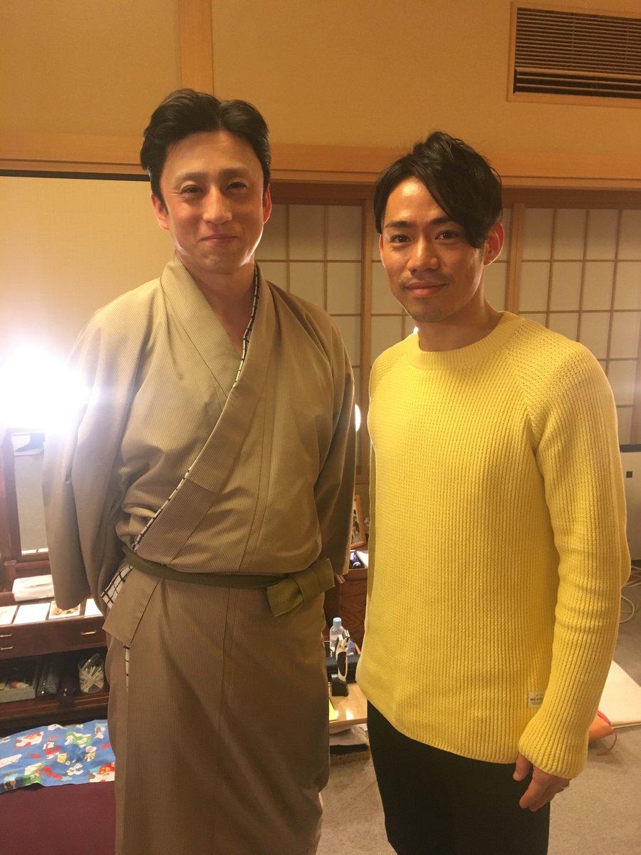 高橋大輔が出演する氷艶2017特集。歌舞伎とフィギュアスケートの融合