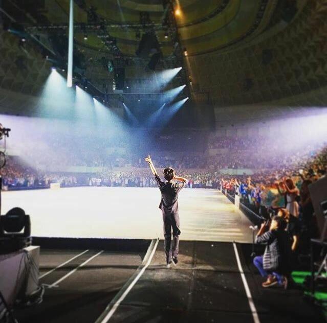羽生結弦がFaOI2017の全公演に出演すると信じていた人はどれくらいいるだろうか?
