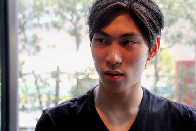 引退後は同世代の羽生選手や日野選手らと旅行に行きたい。田中刑事が語るスケーターとして見据えるその先とは・・・