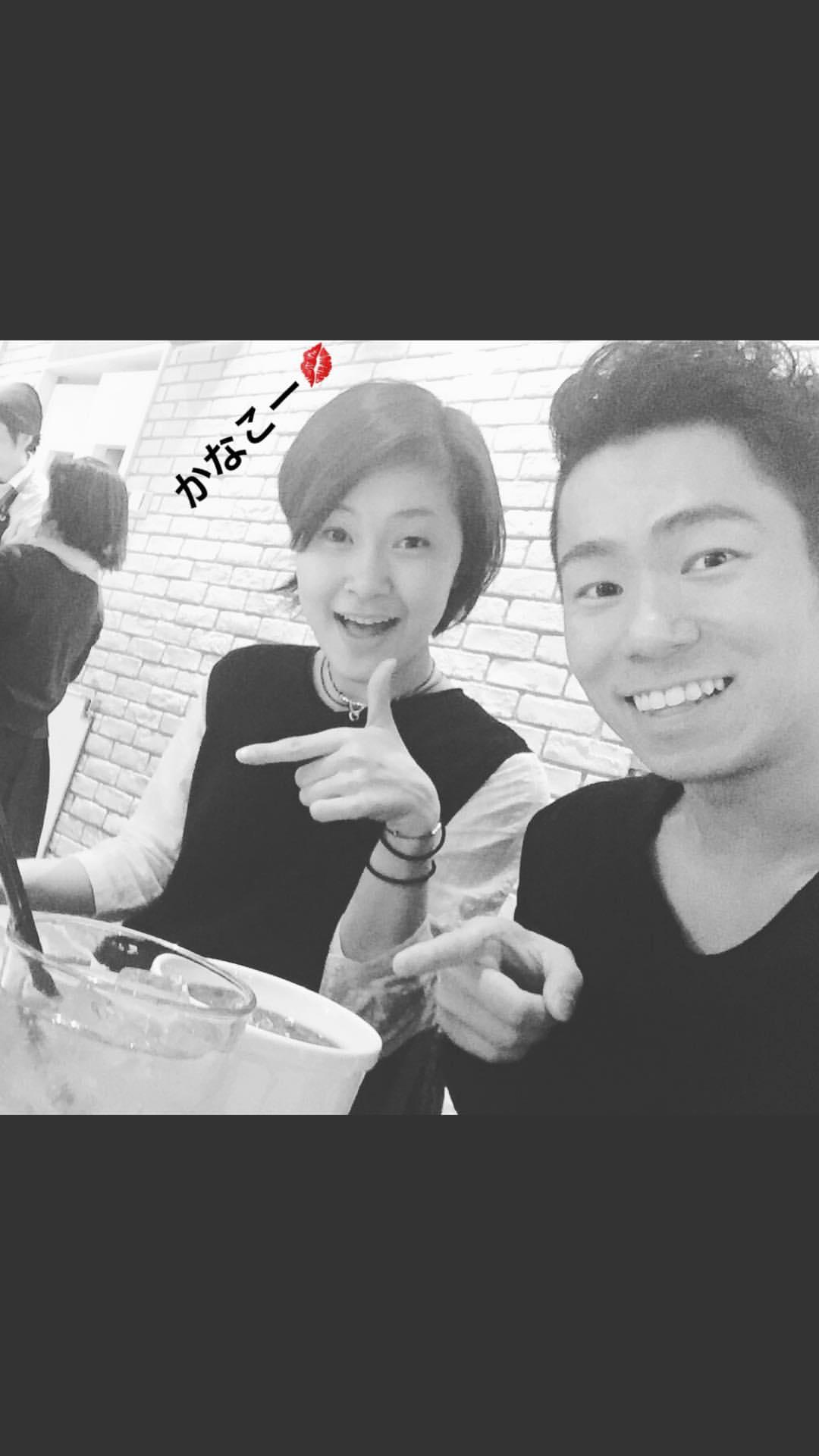 村上佳菜子ちゃんと村上大介選手のツーショット写真を公開&FaOI2017神戸で披露した荒川静香さんの「オリビアを聴きながら」は村上佳菜子が振付を担当