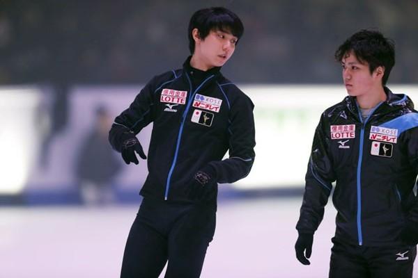 全日本選手権会場は東京・調布に決定&スケート連盟が五輪日本代表の選考基準を発表
