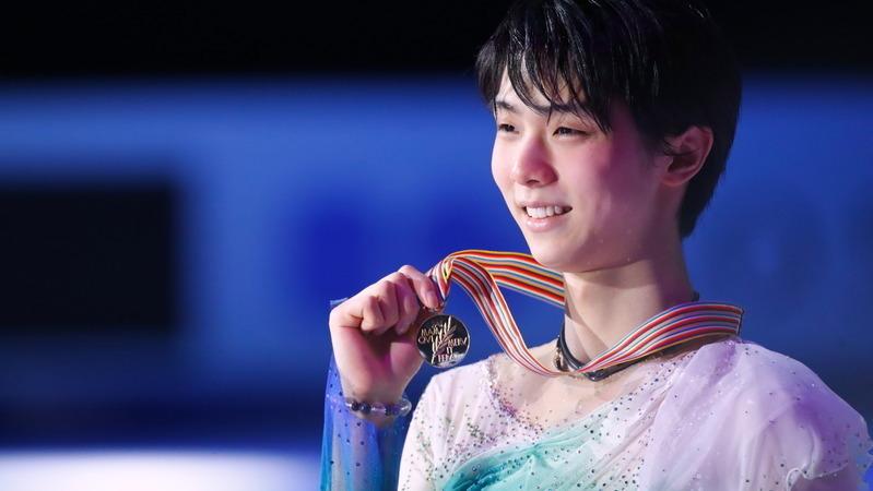 年末に行われる全日本選手権の覇者が平昌五輪日本代表へ。代表選考基準の大枠固める