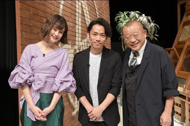 今夜放送されるA-Studioに高橋大輔がゲスト出演。笑福亭鶴瓶さんとのトークで盛り上がりそう
