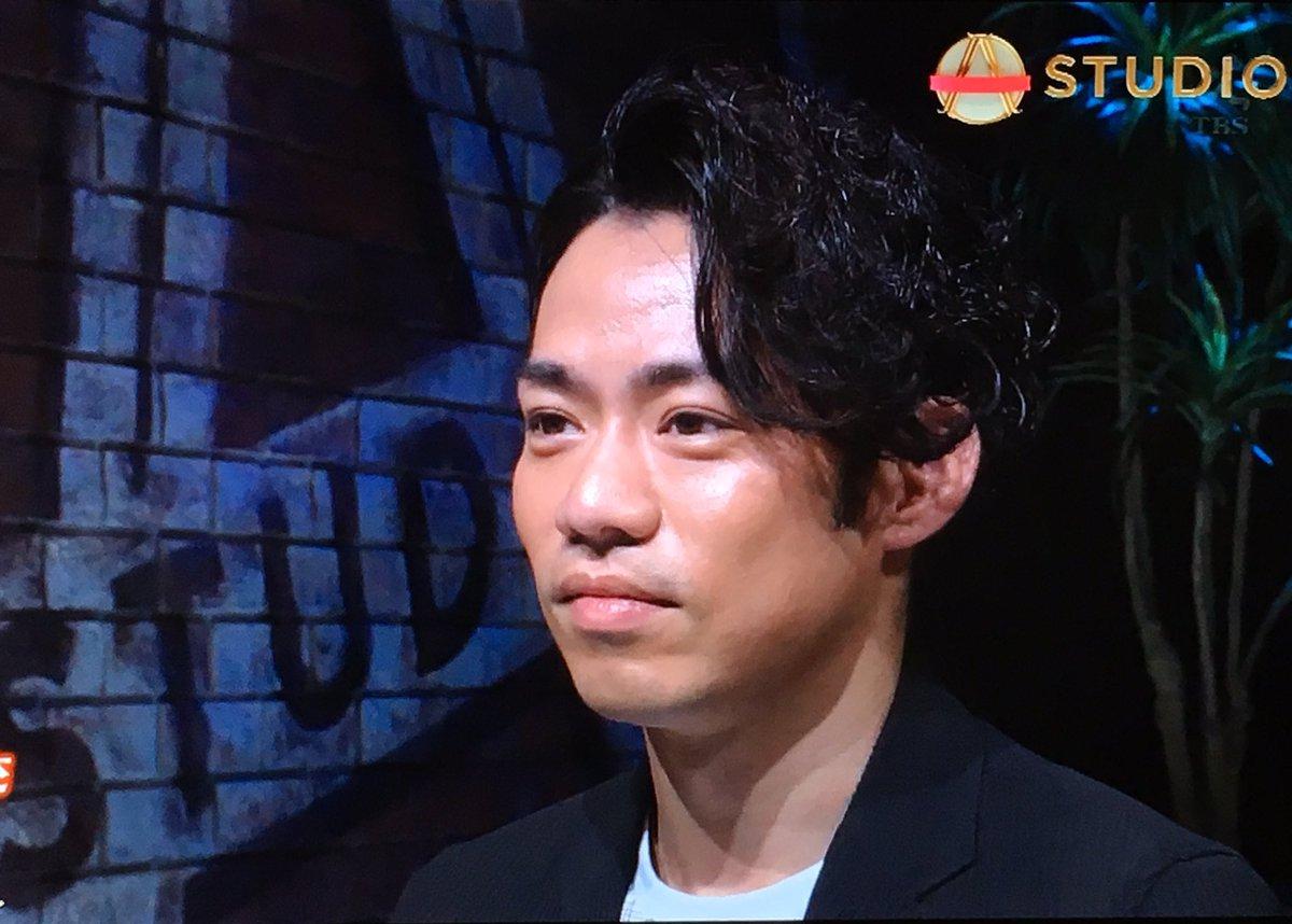 高橋大輔がA-Stuidoで2週間の家出を反省。羽生結弦選手や宇野昌磨選手についても言及