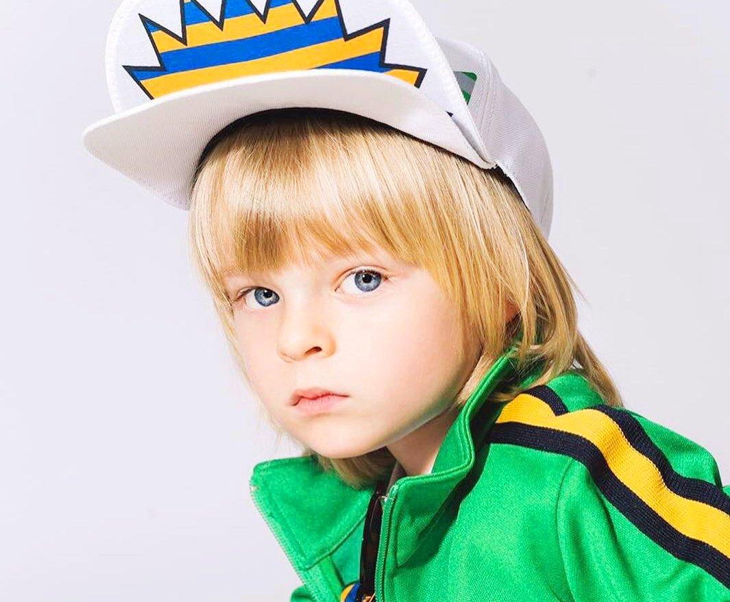 プルシェンコの息子さんが凄く可愛い。英才教育を受けて将来の活躍が楽しみ