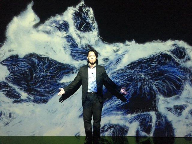 今週の木曜日のNEWS ZEROに高橋大輔が出演。ワンカットにこだわったMVの撮影現場に潜入