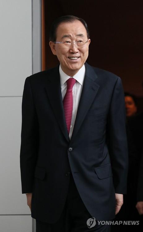 潘基文・前国連事務総長がIOC倫理委員長に再就職。「透明性を語るとは牛が笑う」韓国国内で嘲りの声