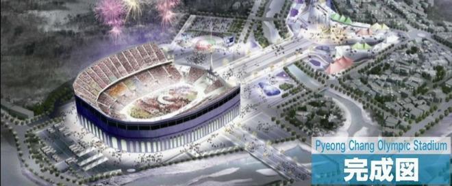 平昌オリンピック日本への対抗意識で開催もチケット売れず