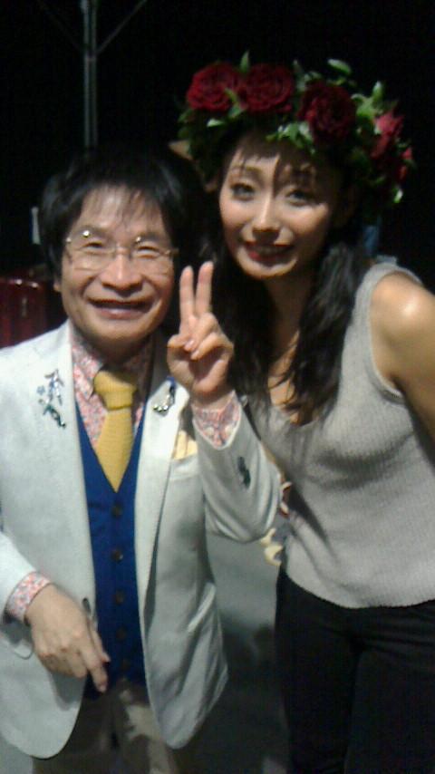 尾木ママが安藤美姫ちゃんの優しい心遣いに感謝。ハビエルの分までサインを貰えて感激