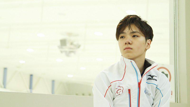 メ~テレで宇野昌磨を大特集。進化し続ける19歳。五輪について「今まで感じたことのない緊張感はどれほどなのか知ってみたい。