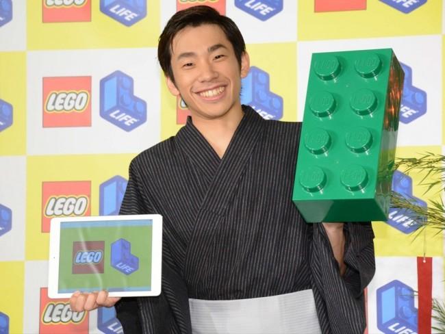 織田信成さん息子のフィギュアスケートセンスに期待「ジャンプ力があって感性もいい」